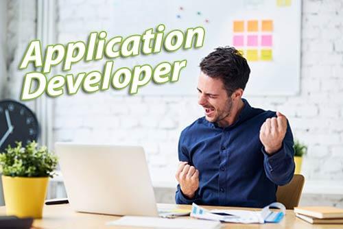 Application Developer gesucht
