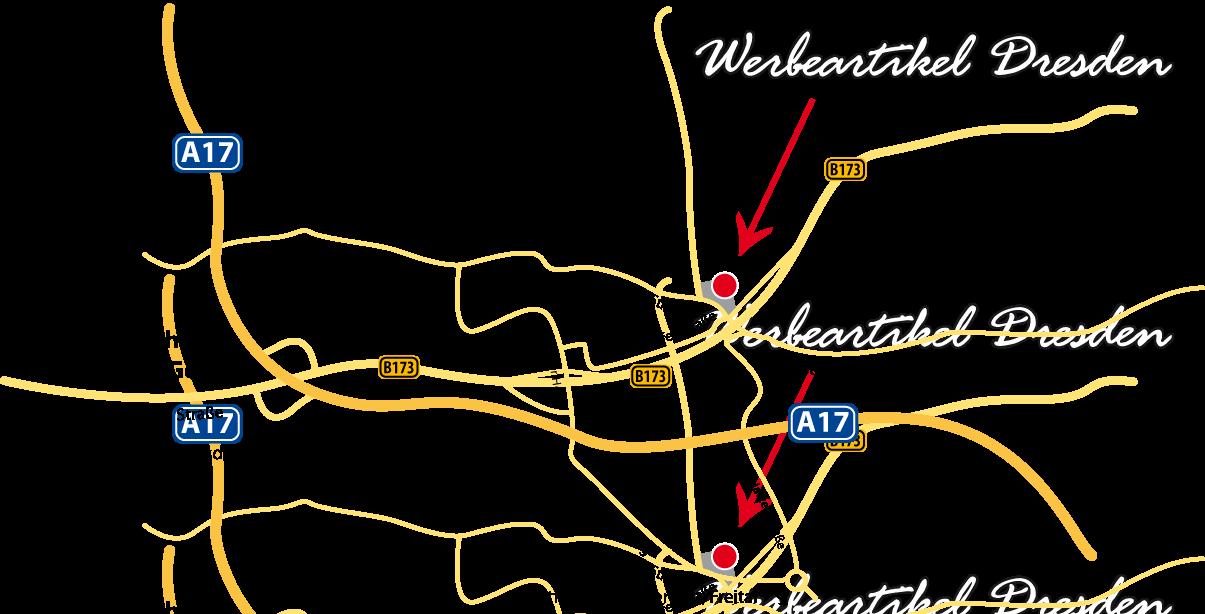 Werbeartikel Dresden