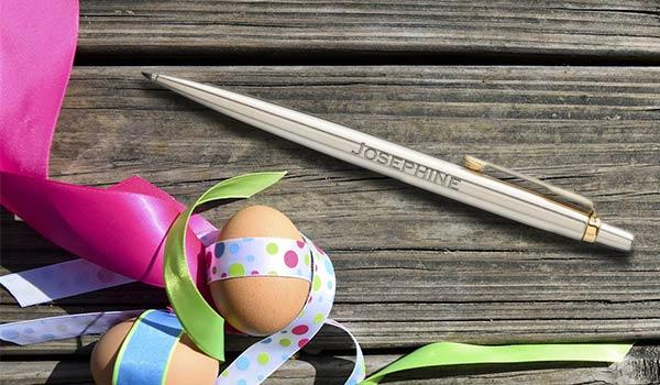 Denken Sie zu Ostern an Geschenke für Mitarbeiter im Homeoffice