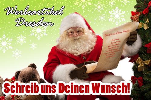 Wer glaubt denn noch an den Weihnachtsmann