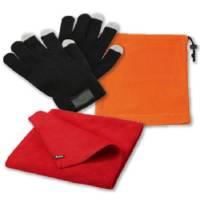 Handschuhe - Schals - Tücher