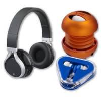 Kopfhörer & Lautsprecher