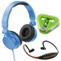 Kopfhörer - Ohrhörer