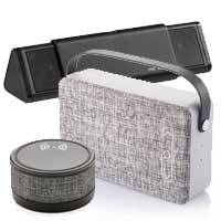 Lautsprecher und Boxen
