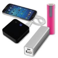 Powerbanks - mobile Akkus