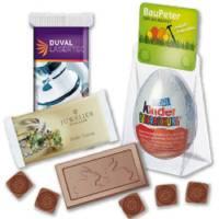 Schokoladen Produkte