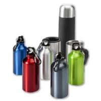 Trinkflaschen-Isolierkannen