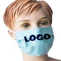 Mundschutz - Schutzmasken