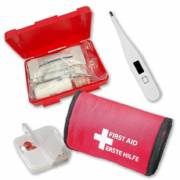 Erste Hilfe und Gesundheit