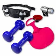 Freizeitsport - Training