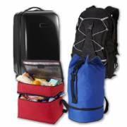 Taschen-Koffer-Rucksäcke