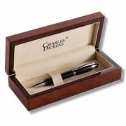 Kugelschreiber mit Box