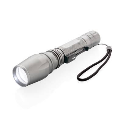 10W Cree Taschenlampe-grau