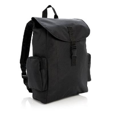 15 Zoll Laptop Rucksack mit Schnalle