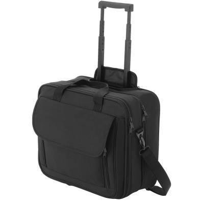 15,4 Zoll Business Handgepäck Koffer-schwarz