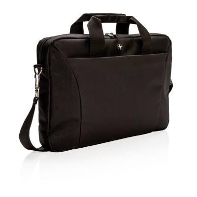 15,4 Zoll Laptoptasche Velten-schwarz