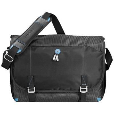 17 Zoll Laptop Schultertasche, für Sicherheitskontrollen opt
