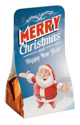 1er Ferrero Küsschen Weihnachten
