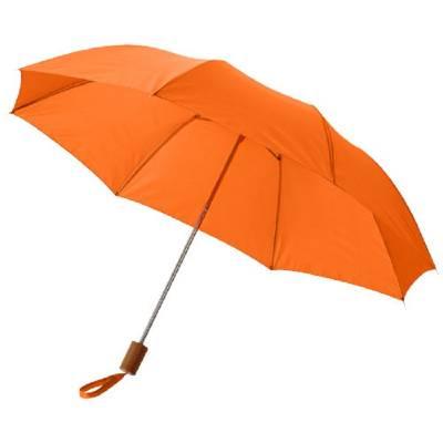 20 Zoll Oho Schirm mit 2 Segmenten