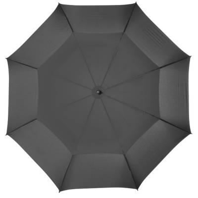 21 Zoll Scottsdale 2-teiliger Vollautomatikschirm-schwarz