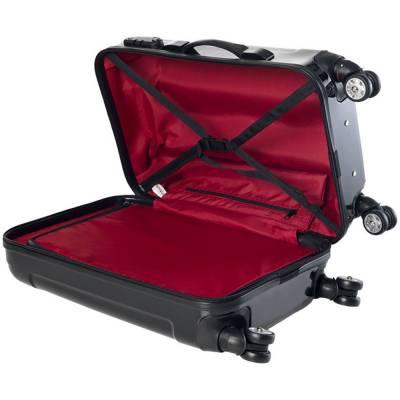 24 Zoll Koffer Ebba-schwarz