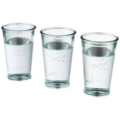 3 Wassergläser Genua