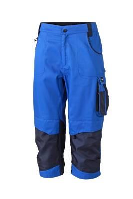 3/4-Hose Alex-JN834-blau(royalblau)-60