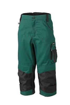 3/4-Hose Alex-JN834-grün(dunkelgrün)-44