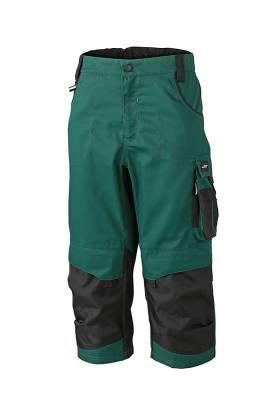 3/4-Hose Alex-JN834-grün(dunkelgrün)-60