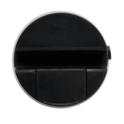 360 Grad Panorama Twister-schwarz