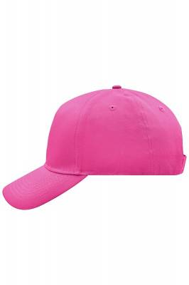 5 Panel Cap-MB6117-pink-one size