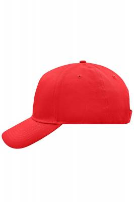 5 Panel Cap-MB6117-rot-one size