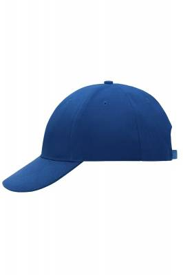 6 Panel Cap Low-Profile MB018