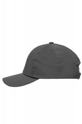 6 Panel Outdoor-Sports-Cap-MB6116-anthrazit-one size