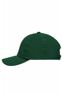 6 Panel Outdoor-Sports-Cap-MB6116-grün-one size