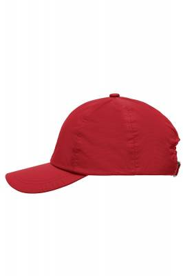 6 Panel Outdoor-Sports-Cap-MB6116-rot-one size