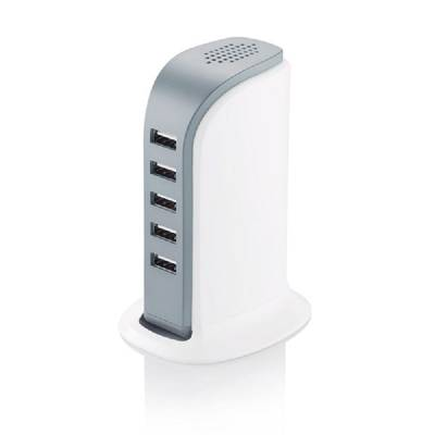 6A USB Ladestation