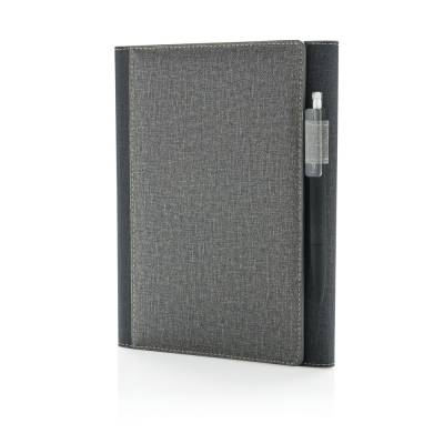 A5 Deluxe Notizbuch Cover