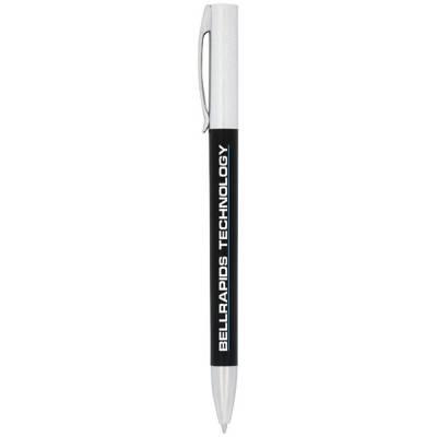 Acari Kugelschreiber-schwarz-blaue Mine