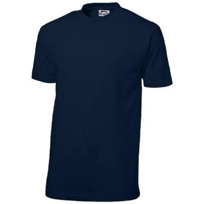 Ace Kurzarm T-Shirt-blau(navyblau)-S