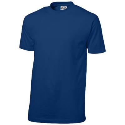 Ace Kurzarm T-Shirt-blau(royalblau)-M