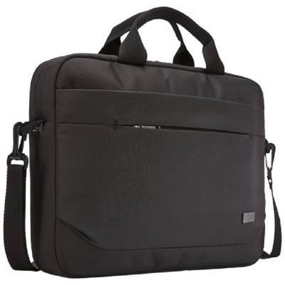Advantage 14 Zoll Laptop- und Tablet-Tasche-schwarz