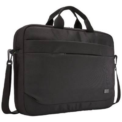 Advantage 15,6 Zoll Laptop- und Tablet-Tasche-schwarz