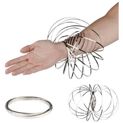 Agata Flow Ring