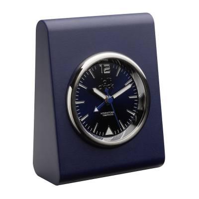 Alarmuhr LOLLICLOCK-ALARM-blau