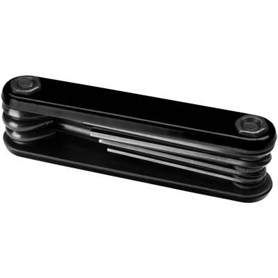 Allen Inbus Werkzeugset-schwarz