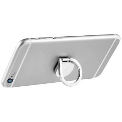 Aluminium-Ring-Telefonhalter