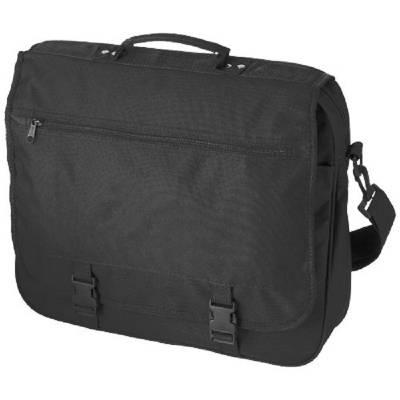Anchorage Konferenztasche-schwarz