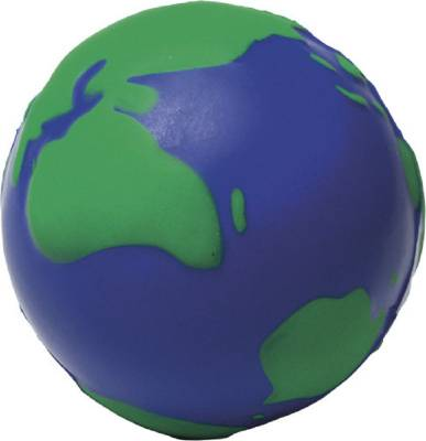 Anti-Stress-Globus World