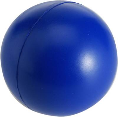Anti-Stress-Kugel Almada-blau(kobaltblau)